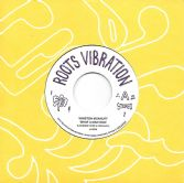 Winston McAnuff - What A Man Sow / Fatman Riddim Section - What A Man Dub (Roots Vibration) 7""